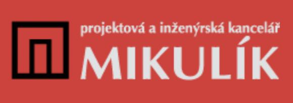 Projekty Mikulík